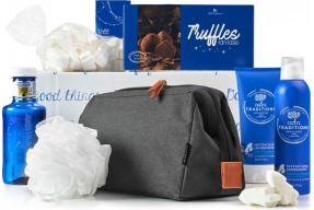 Kerstpakketten, voor iedereen een leuk pakket