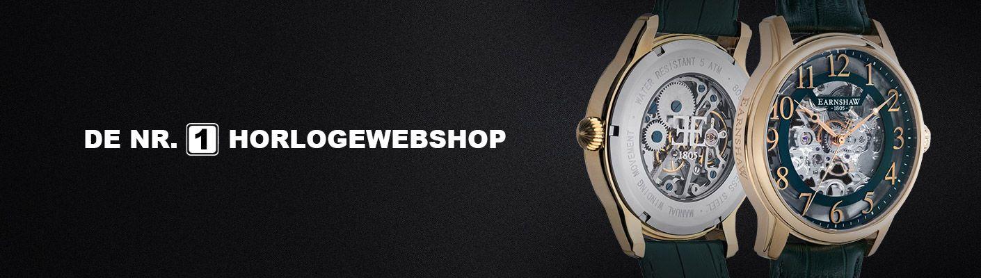 Armani horloge goedkoop