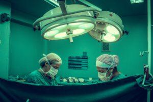 ablatie hart